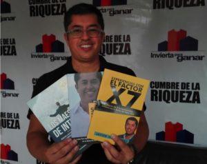 Javier Hernandez Invierta Para Ganar Curso Inviersiones Bosa de Valores
