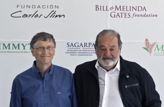 hombres mas ricos del mundo