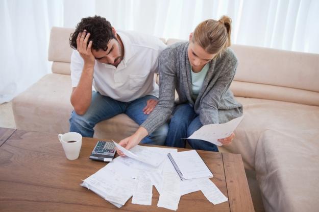 ¿Vas a pagar un préstamo con otro préstamo?