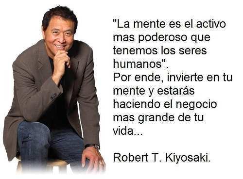 Robert Kiyosaki - Libertad Financiera