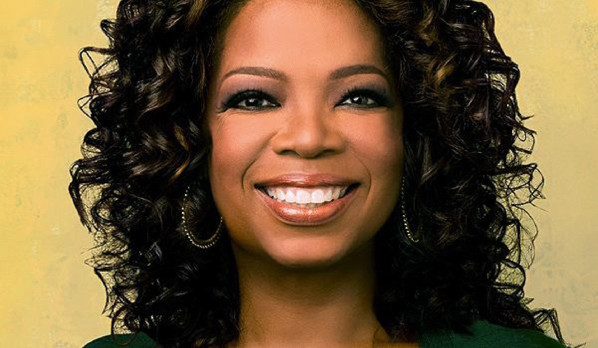 frases dinero Oprah Winfrey