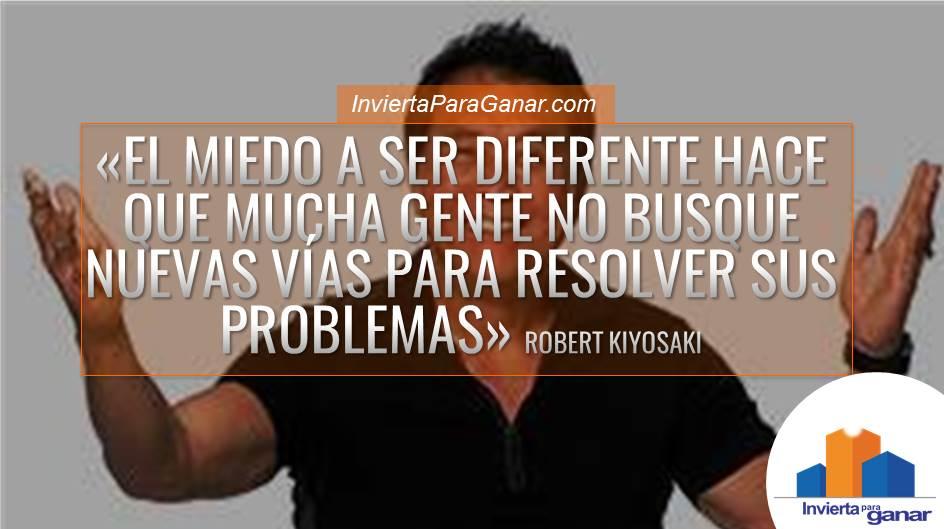 Robert Kiyosaki - Frases